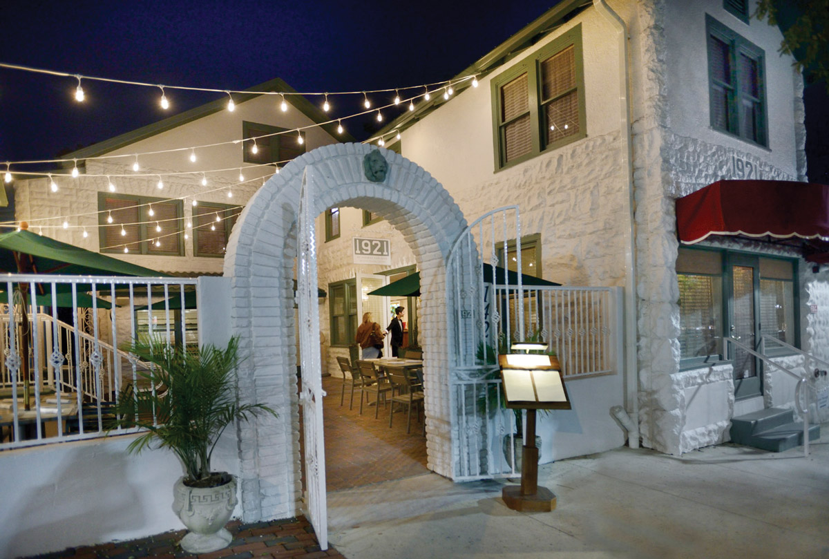 Mount Dora Florida S Victorian Getaway Edible South Florida