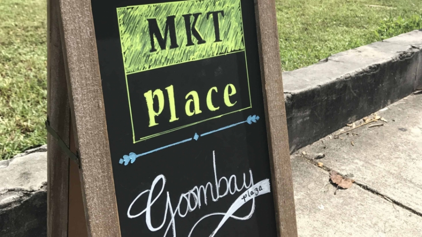 MKTplace in Coconut Grove