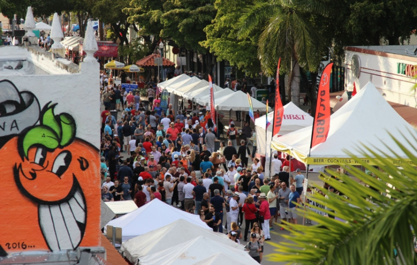 Photo: Gay8 Festival Little Havana