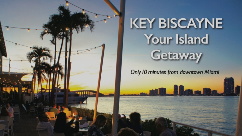 Key Biscayne Dining Guide
