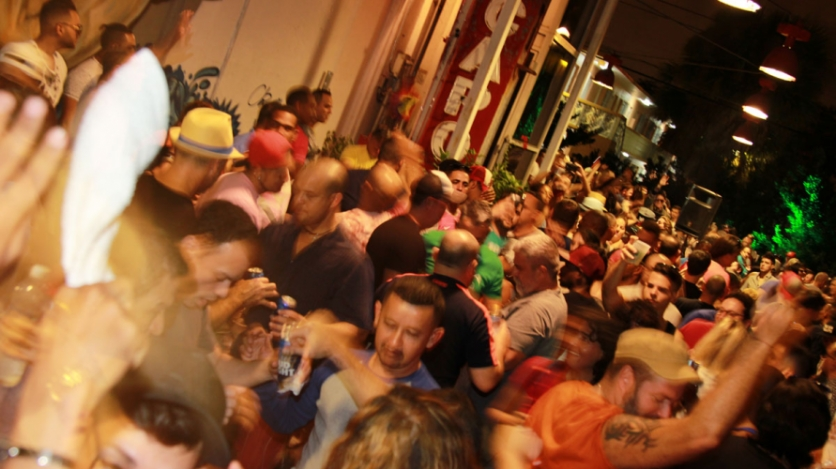 Gay8 Festival