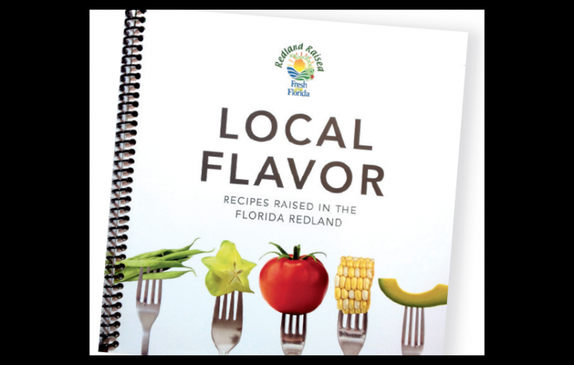 Local Flavor book cover