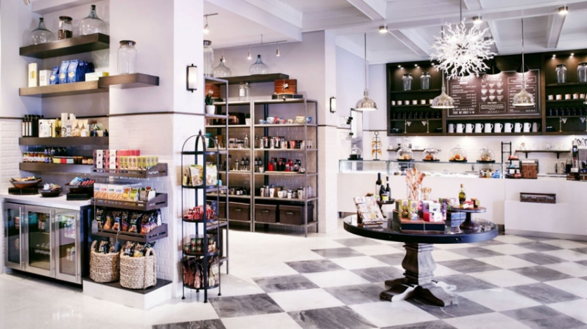 Key Pantry: Eat.Drink.Shop.