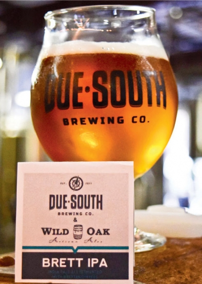 Due South and Wild Oak Artisan Ales