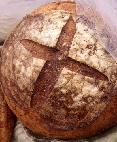 Bread by Zak the Baker