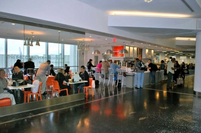 Icebox Cafe at MIA