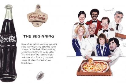 From Pizzapedia by Dan Bransfield