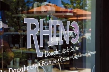 Rhino Doughnuts