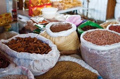 Beans at the Redland Market Village