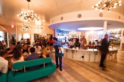 The Vagabond Restaurant