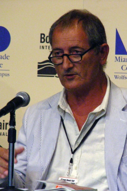 Patrick Alexander