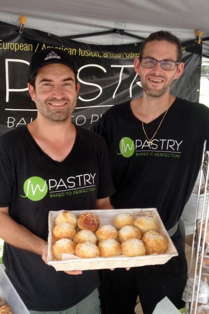 JW Pastries
