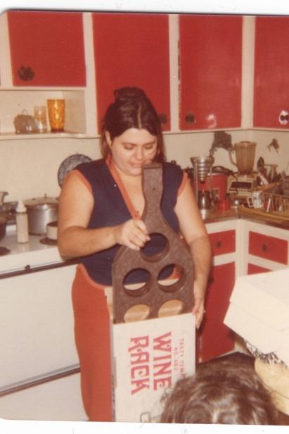 Coffee in the Gonzalez family (Photos: Sef Gonzalez)