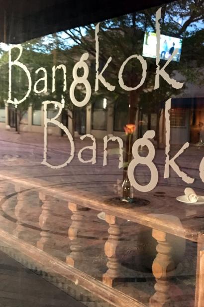 Bangkok Bangkok Thai food