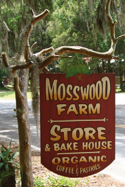 Mooswood Farm Store