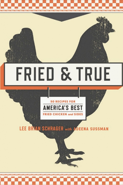 Fried & True book cover