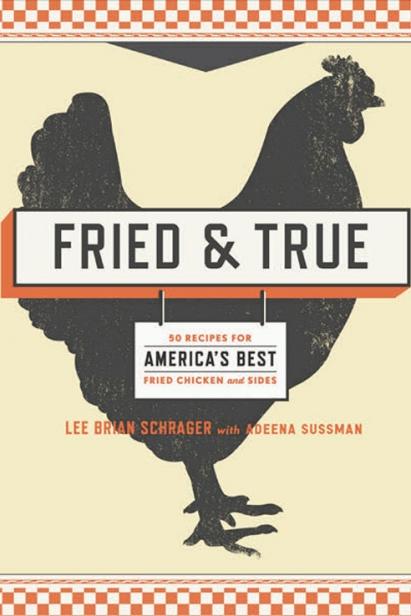 Fried & True book cover