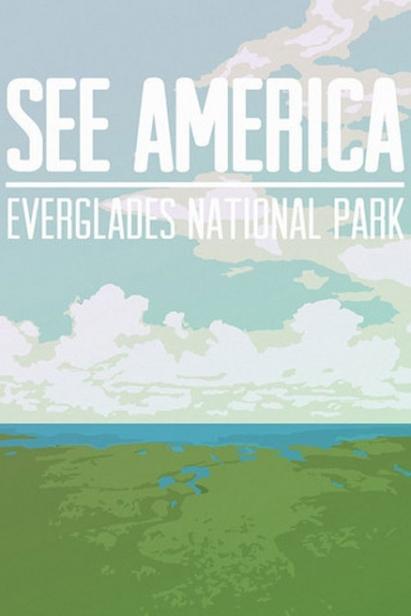 Everglades NP by Kjell-Roger Ringstad