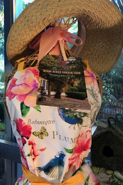 Miami Beach Botanical Garden's shop has gifts for every budget