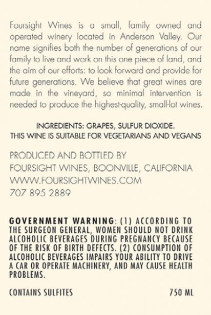 Listing Ingredients on Labels