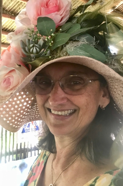 Margie Pikarsky