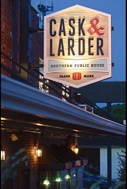 Orlando's Cask & Larder