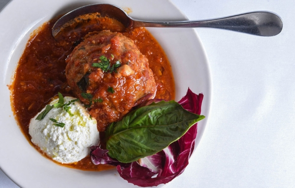 Randazzo's Italian Seafood and Classics Restaurant