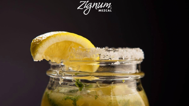 Zignum Basil Margarita (Photo: Zignum)