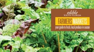 South Florida CSAs and Buying Guides | Edible South Florida